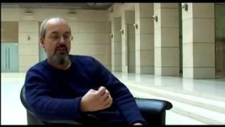 Bill Viola :: Making the Passions