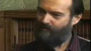 Björk Interviews Arvo Pärt