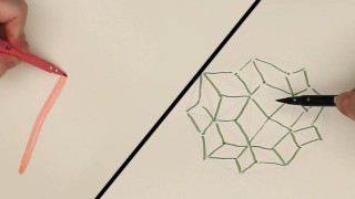 Ronan and Erwan Bourollec :: Drawings