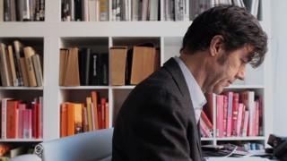 Stefan Sagmeister :: AIGA