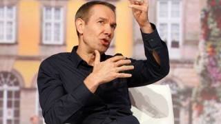 Jeff Koons Interview 2012